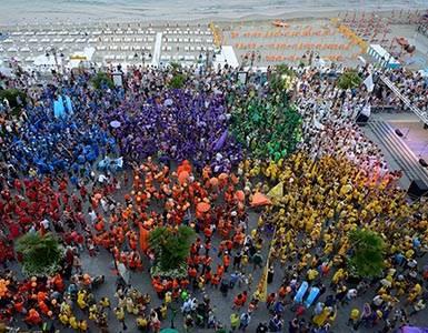 festa dei colori s